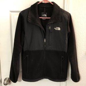 The North Face women's Denali fleece jacket L
